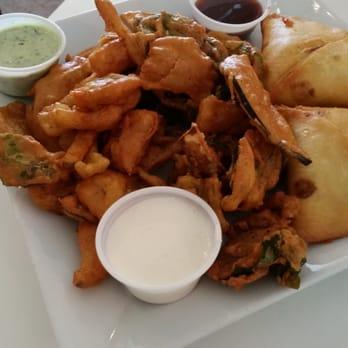 Indian Food In Longview