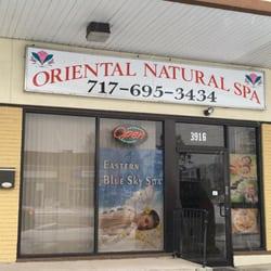 Oriental natural spa ferm massages 3916 jonestown for Abaca salon harrisburg pa
