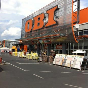 OBI - 15 Photos & 20 Reviews - Building Supplies - Goerzallee 189 ...