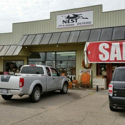 Photo Of The Nest Antique Store   Russellville, AR, United States. Lots Of
