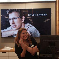 2aca03cfcd7 LensCrafters at Macy s - Eyewear   Opticians - 8500 Beverly Blvd ...