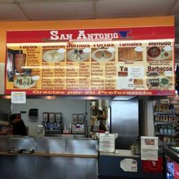 Photos For San Antonio Carniceria Y Tortilleria Inside