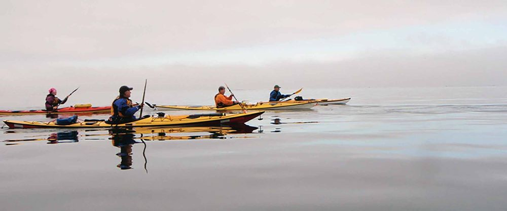 Social Spots from Oregon Boating Foundation