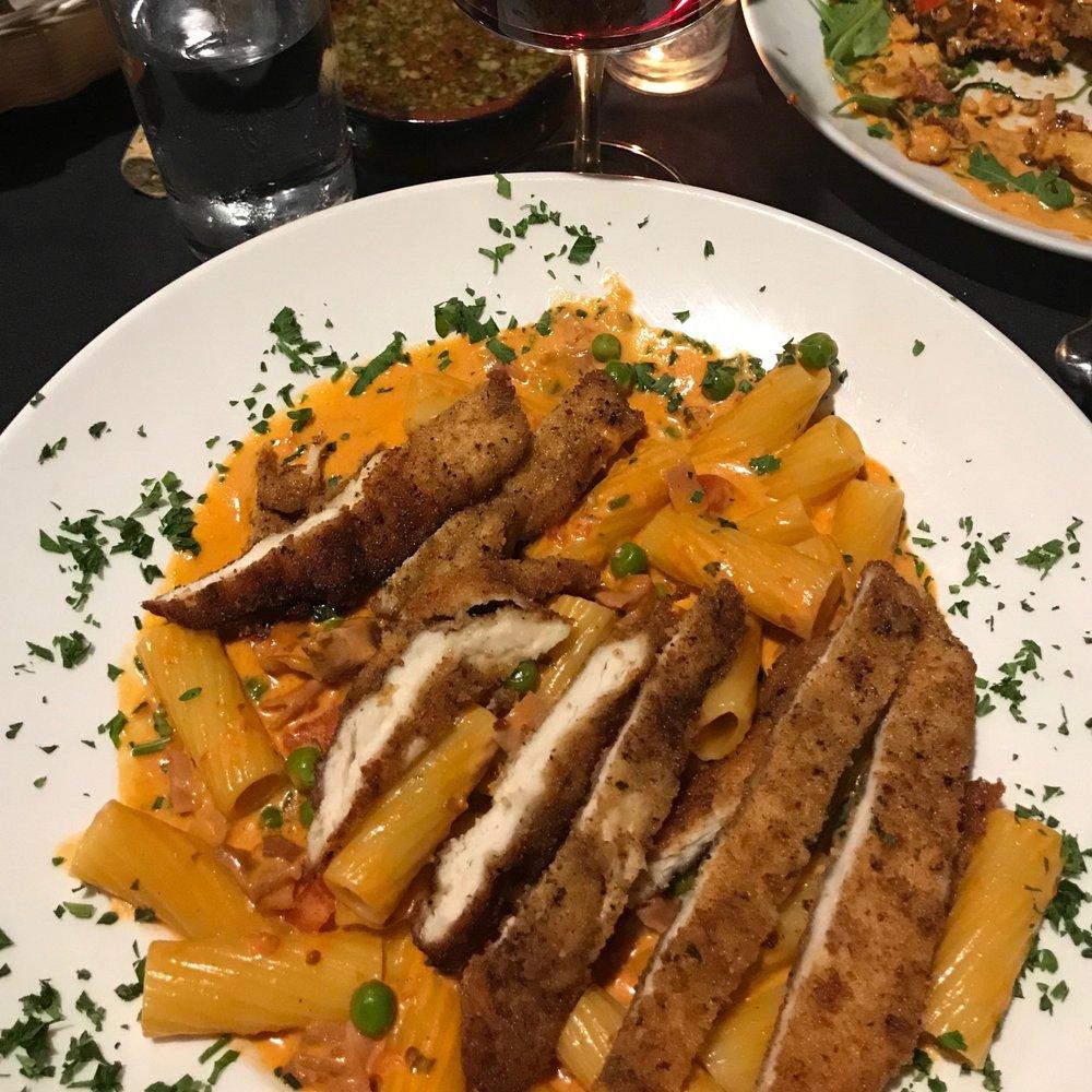 Casaldi's Cucina