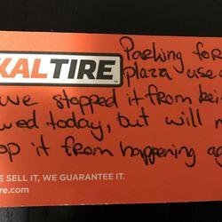 Kal Tire - 13 Reviews - Auto Repair - 2288 Dundas Street W ...