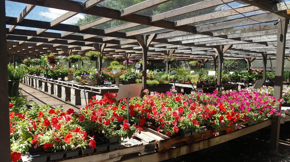 Ward's Garden Center: 2703 N Hwy 83, Garden City, KS