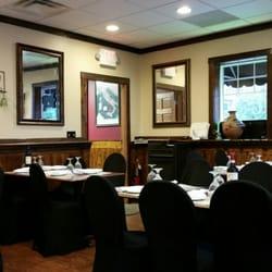 Photo Of Amarone Italian Restaurant Sandusky Oh United States Nice Interior