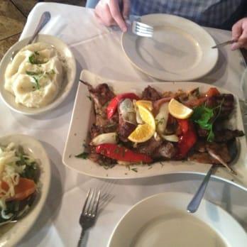 Portuguese Restaurant Island Park Ny