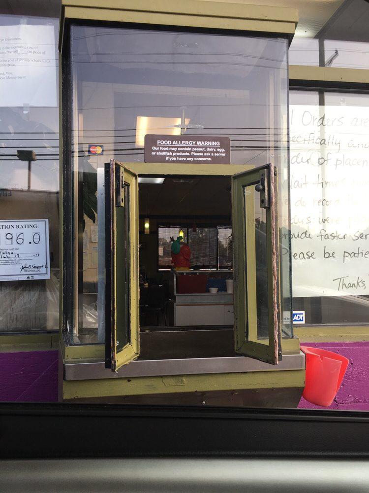 Tokyo Japanese Restaurant: 112 N Cherry St, Cherryville, NC