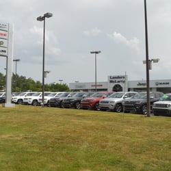 Photo Of Landers McLarty Dodge Chrysler Jeep Ram   Huntsville, AL, United  States.