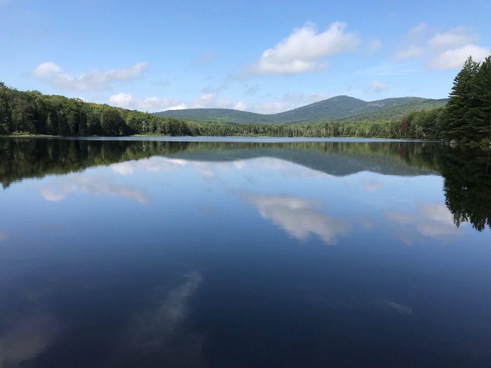 Seyon Lodge State Park: 2967 Seyon Pond Rd, Groton, VT