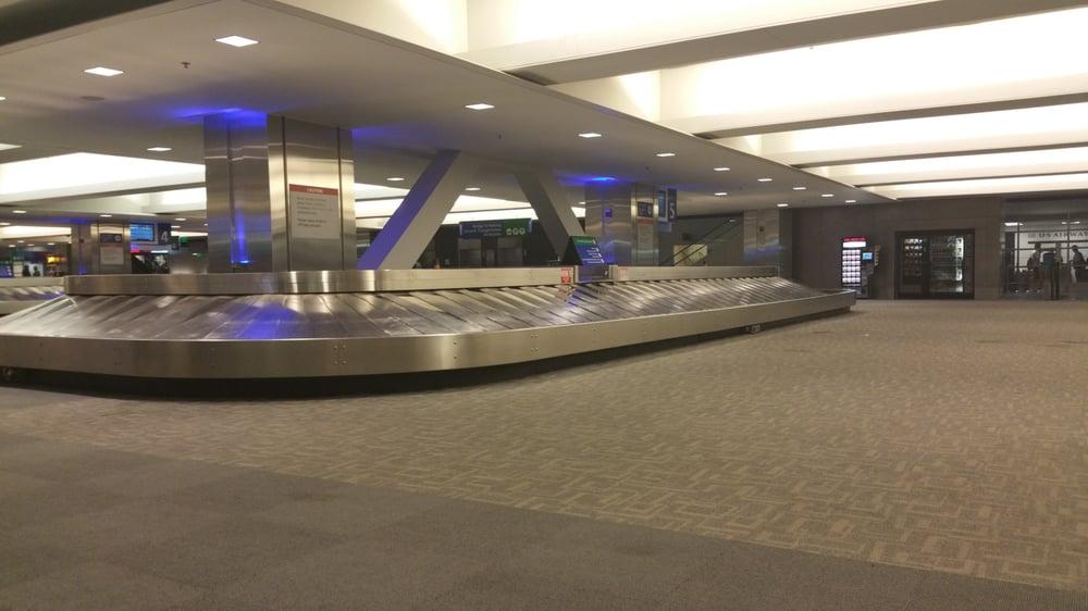 Airport Car Service Detroit Mi