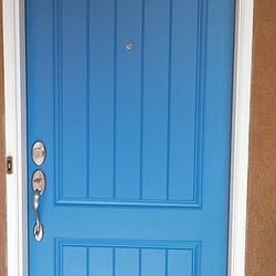 Photo of Patu0027s Doors - Albuquerque NM United States ... & Patu0027s Doors - 18 Photos - Door Sales/Installation - 3611 2nd St SW ...