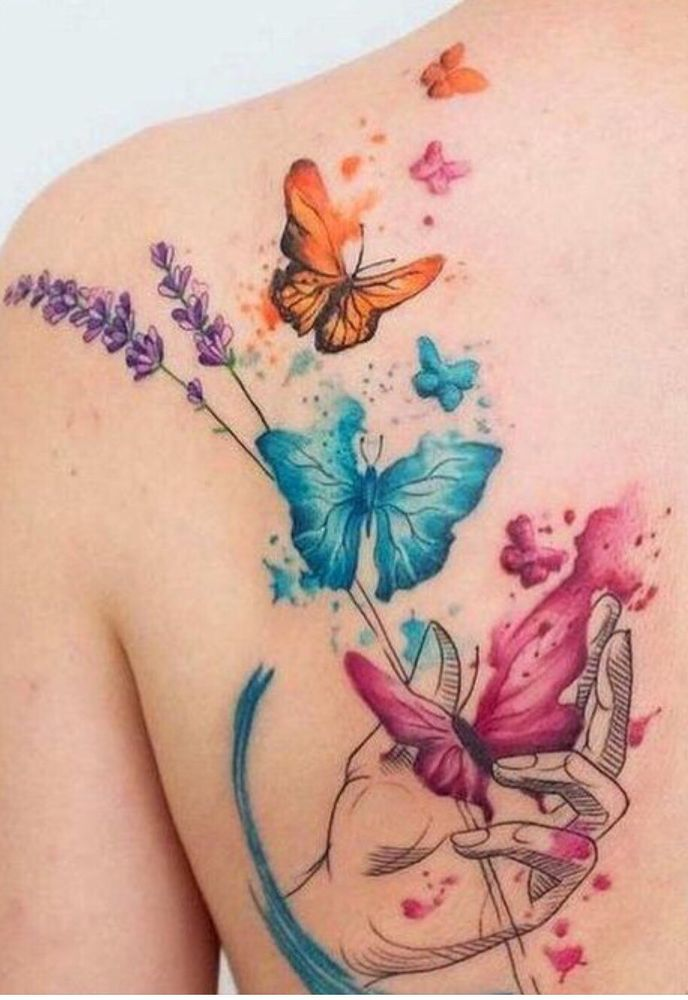 Cherry Hill Tattoo: 3465 Bonita Beach Rd, Bonita Springs, FL