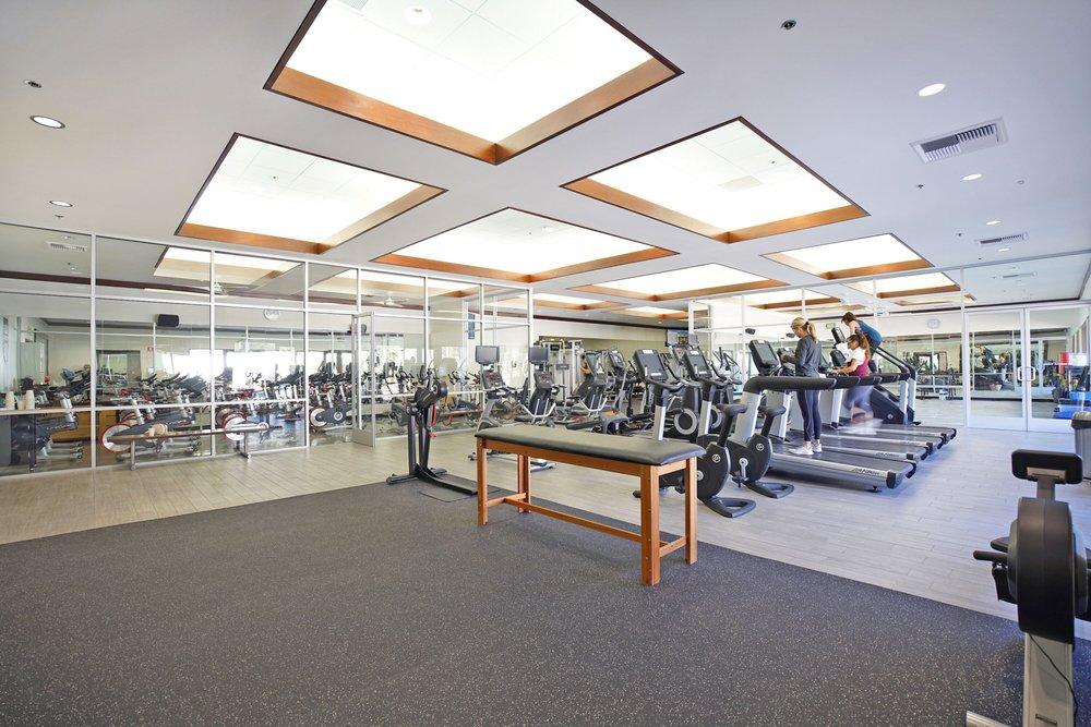 Calabasas Athletic Club: 4515 Park Entrada, Calabasas, CA
