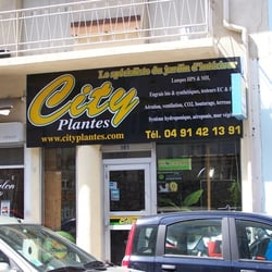 City Plantes Nurseries Gardening 12 Rue Vitalis La Conception