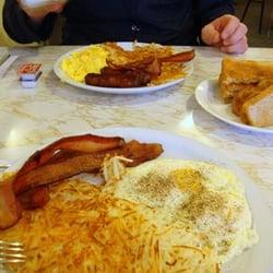 Photo Of Heritage Restaurant Wichita Ks United States Good Breakfast