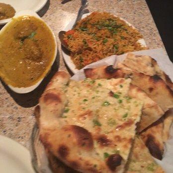 Everest Indian Food Las Vegas