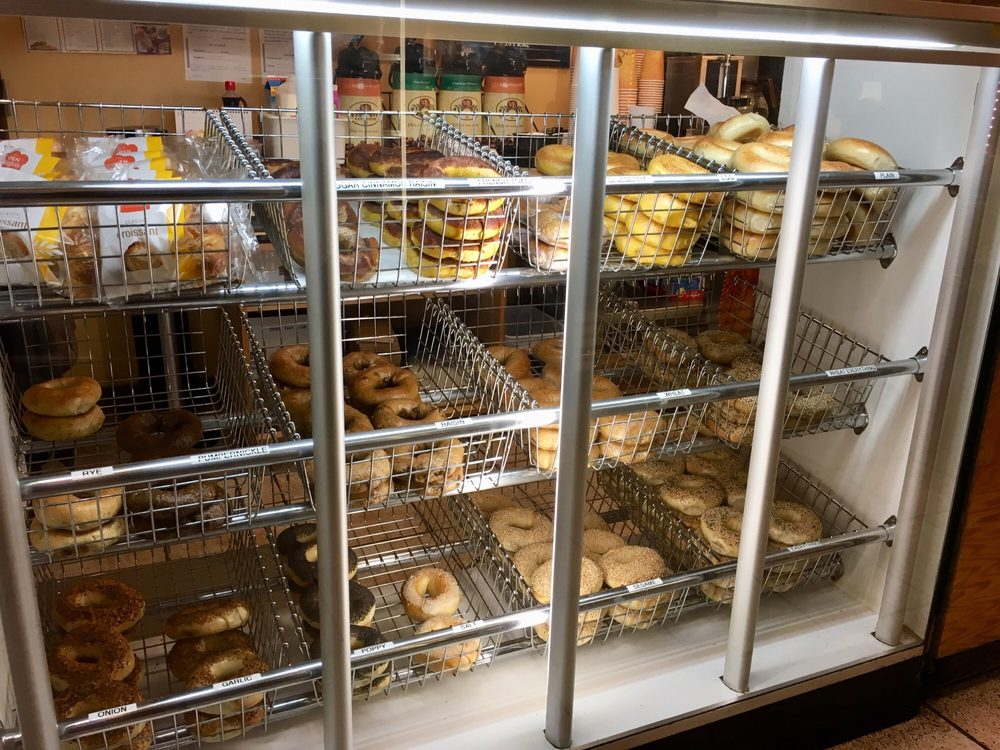 Photo of Bagel Nosh & Deli: New Brunswick, NJ