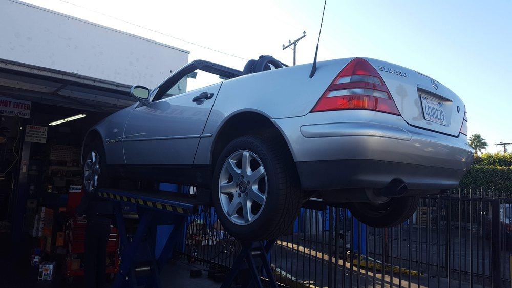 Lam Auto Repair