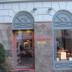 Natascha Kepplinger Hair Salons Margaretenplatz 7 Margareten