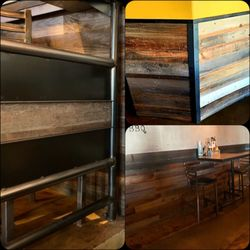 Reclaimed Wood San Go 145 Photos 37 Reviews Building Supplies 3584 Han St Midway Ca Phone Number Yelp