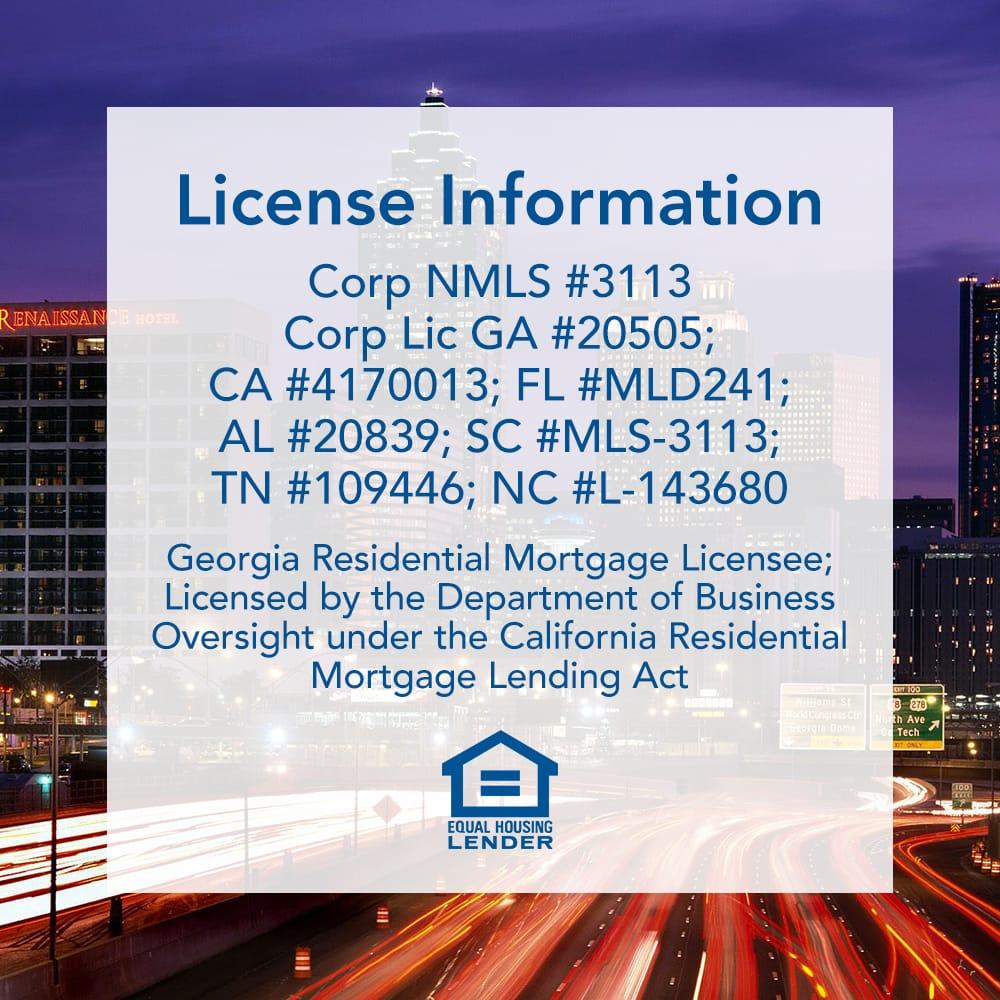 Academy Mortgage Corporation- Atlanta: 5565 Glenridge Connector NE, Atlanta, GA