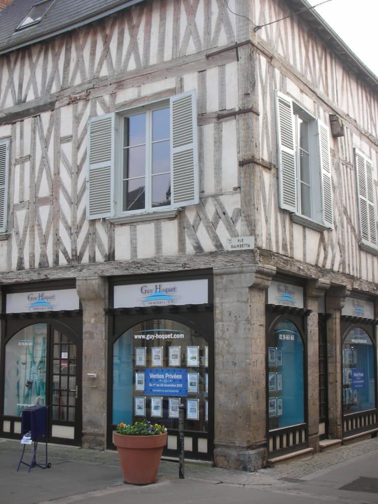 Guy hoquet richiedi preventivo agenzie immobiliari - Agenzie immobiliari francia ...