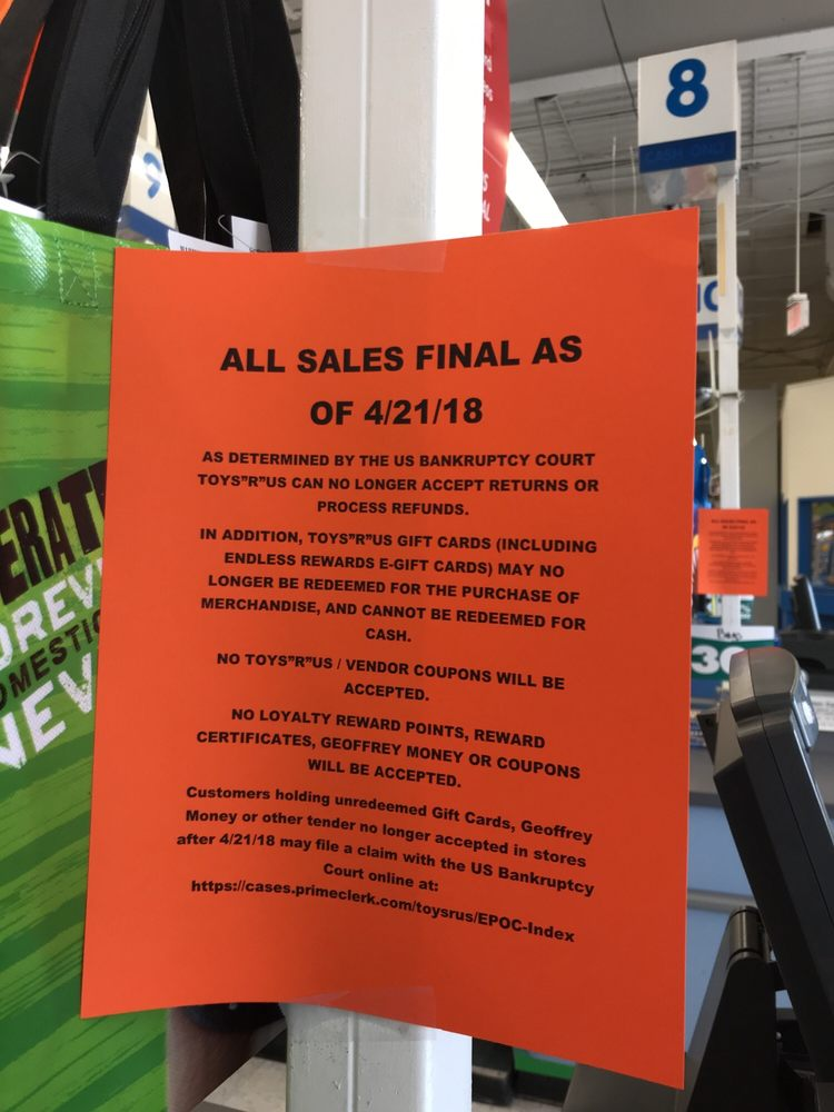 good Toys R Us Sterling Part - 15: Toys R Us - CLOSED - 15 Photos u0026 11 Reviews - Toy Stores - 13801 Lakeside  Circle, Sterling Heights, MI - Phone Number - Last Updated January 4, 2019  - Yelp