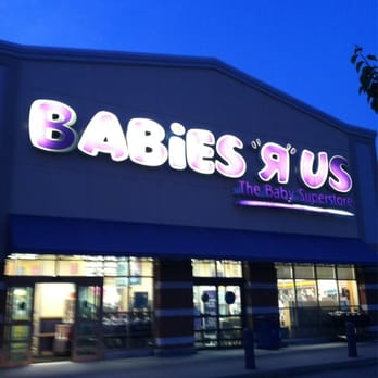 Babies R US Childrens Clothing 915 Hartford Tpke Waterford