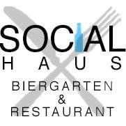 Social Haus Biergarten & Restaurant: 2300 Clarendon Blvd, Arlington, VA