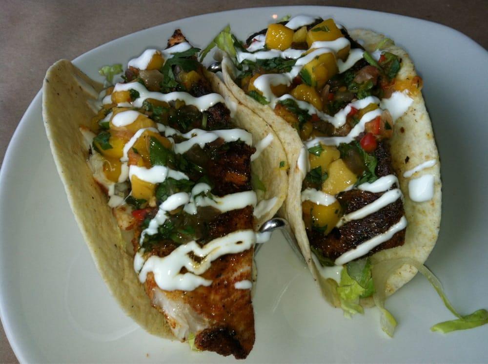 California Pizza Kitchen Baja Fish Tacos Recipe
