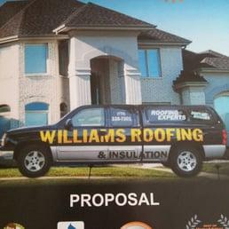 Williams Roofing Amp Insulation Roofing Morton Grove Il