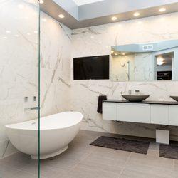 Treeium Photos Reviews Contractors Laurel - Bathroom remodel reviews