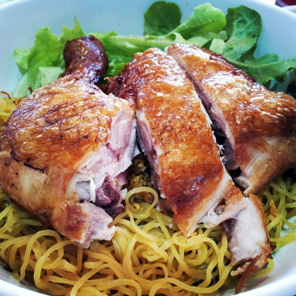 Photo Of Trang S Cafe And Noodle House Girrawheen Western Australia Australia Egg Noodles