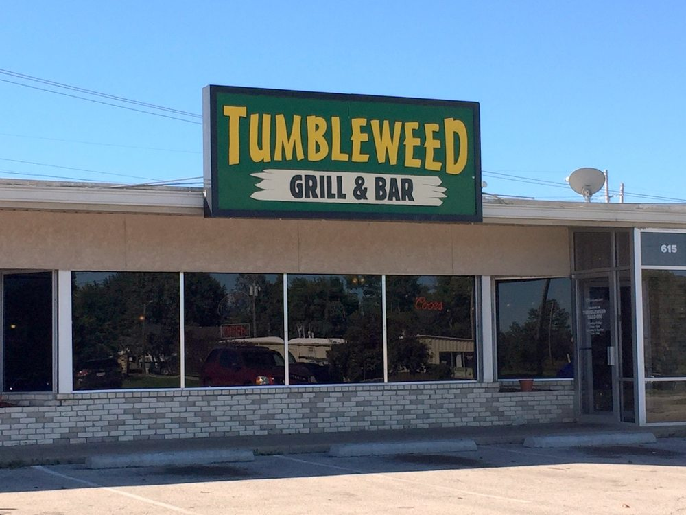 Tumbleweed Bar