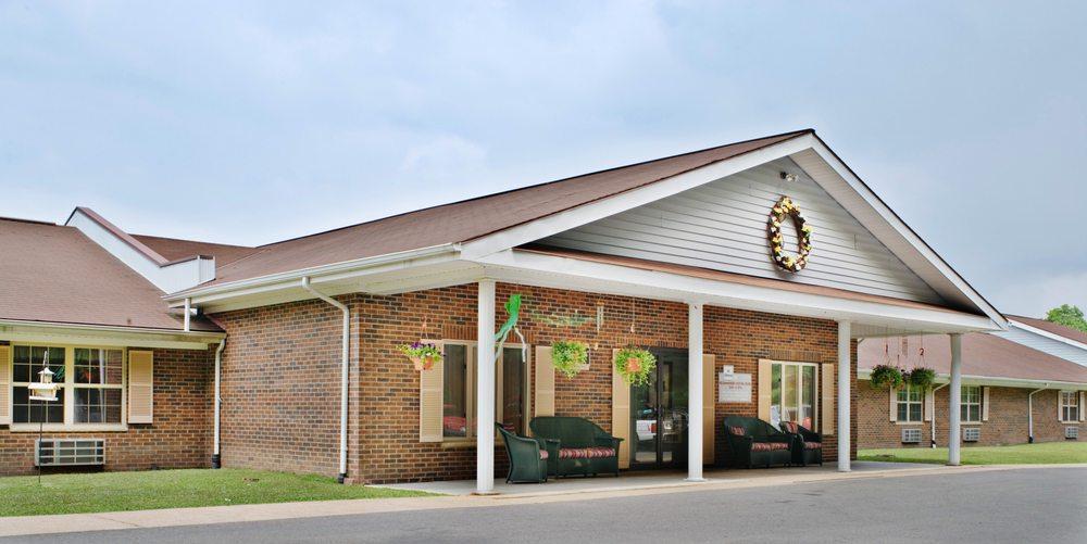 Hilltop Center: 152 Saddle Shop Rd, Hilltop, WV