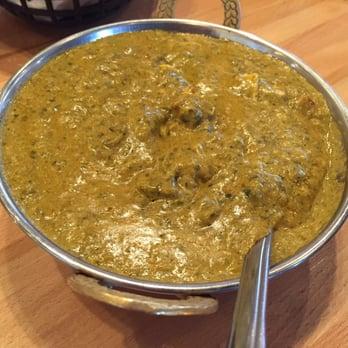 Punjabi Kitchen Findlay Menu