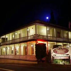 Photo Of The Groveland Hotel Ca United States