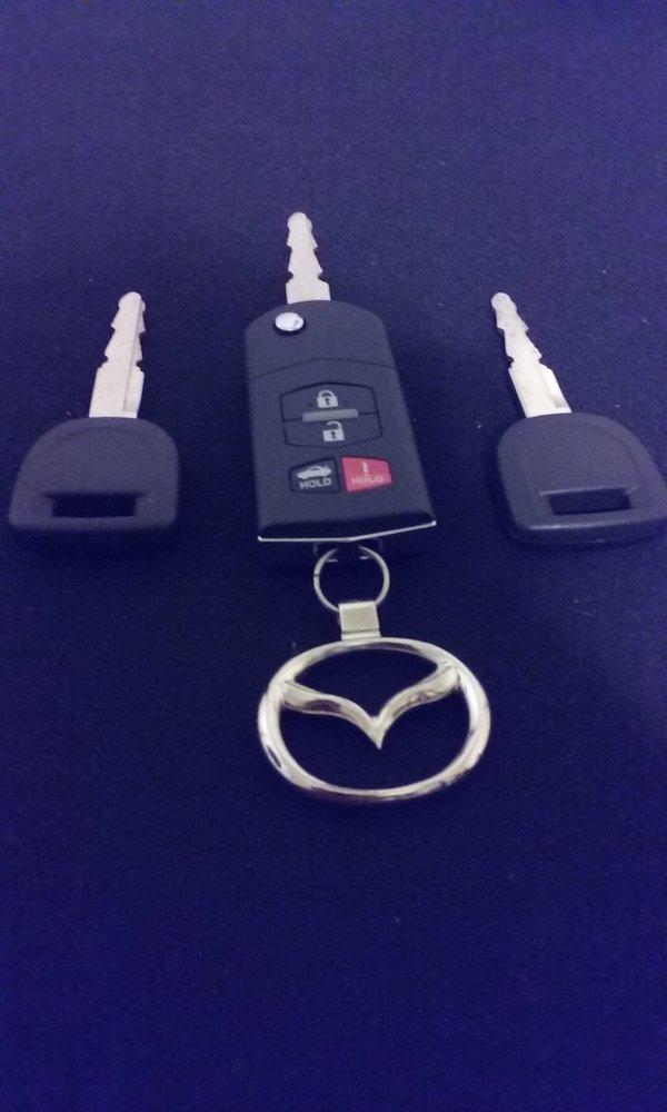 Gem Key & Locksmith Service