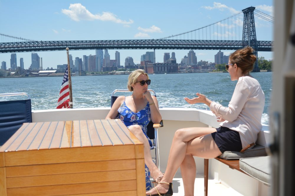 New York Harbor Tours: 215 West St, New York, NY