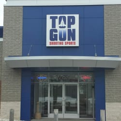 Top Gun Shooting Sports 16 Photos 34 Reviews Guns Ammo