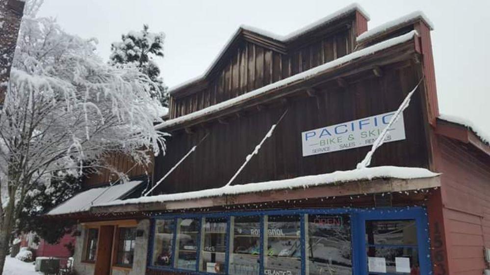 Pacific Bike And Ski: 15635 Main St NE, Duvall, WA