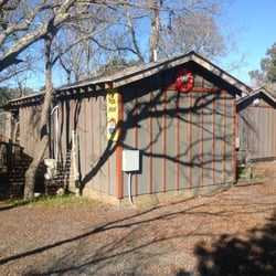Photo Of Luckenbach Lodge Fredericksburg Tx United States