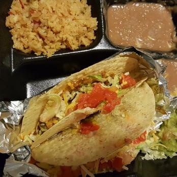 Drive Thru Mexican Food Round Rock