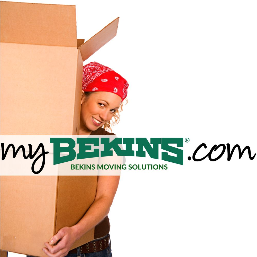 Bekins Moving Solutions: 125 Stewart Rd, Wilkes Barre, PA