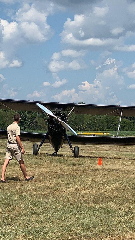 Flying Circus Air Shows: 5114 Ritchie Rd, Bealeton, VA