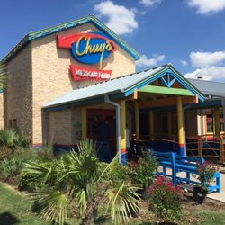 Photo Of Chuy S Plano Tx United States Great Exterior Fun Place
