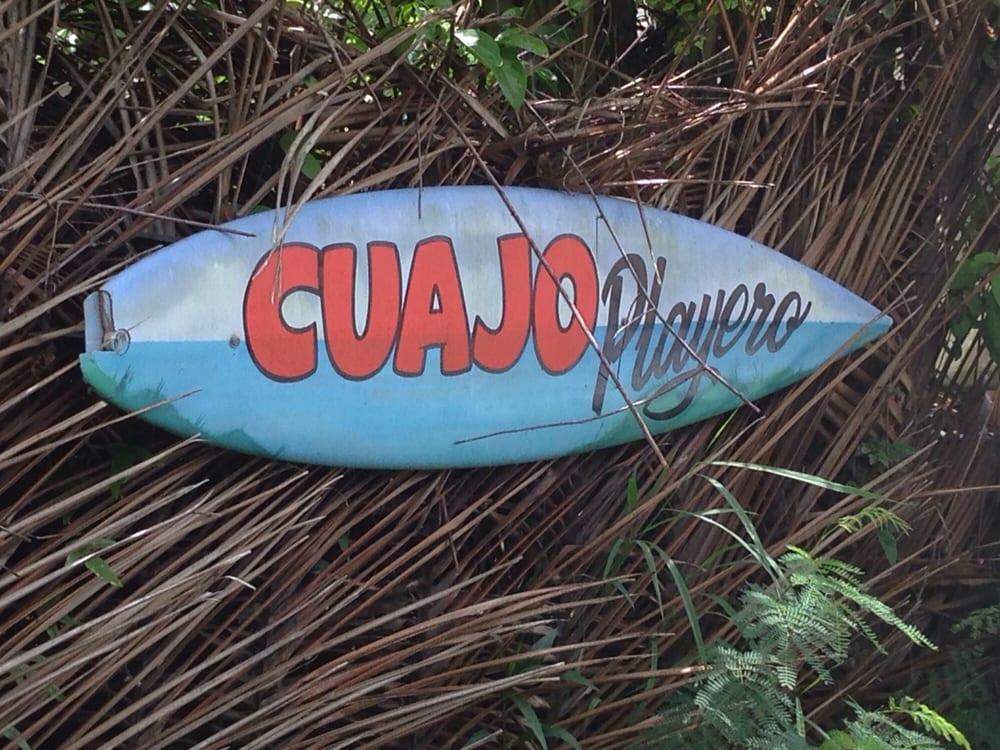 Cuajo Playero: Puerto Rico 307, Cabo Rojo, PR