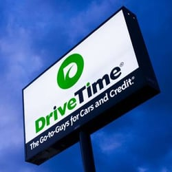 Drivetime Used Cars Louisville Ky
